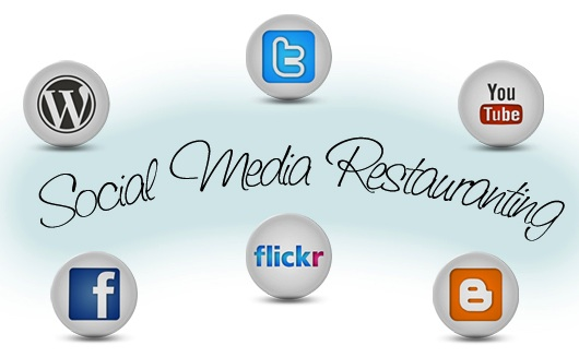 Descripcin de redes sociales para restaurantes
