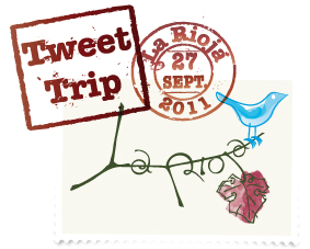 logo tweet trip la rioja