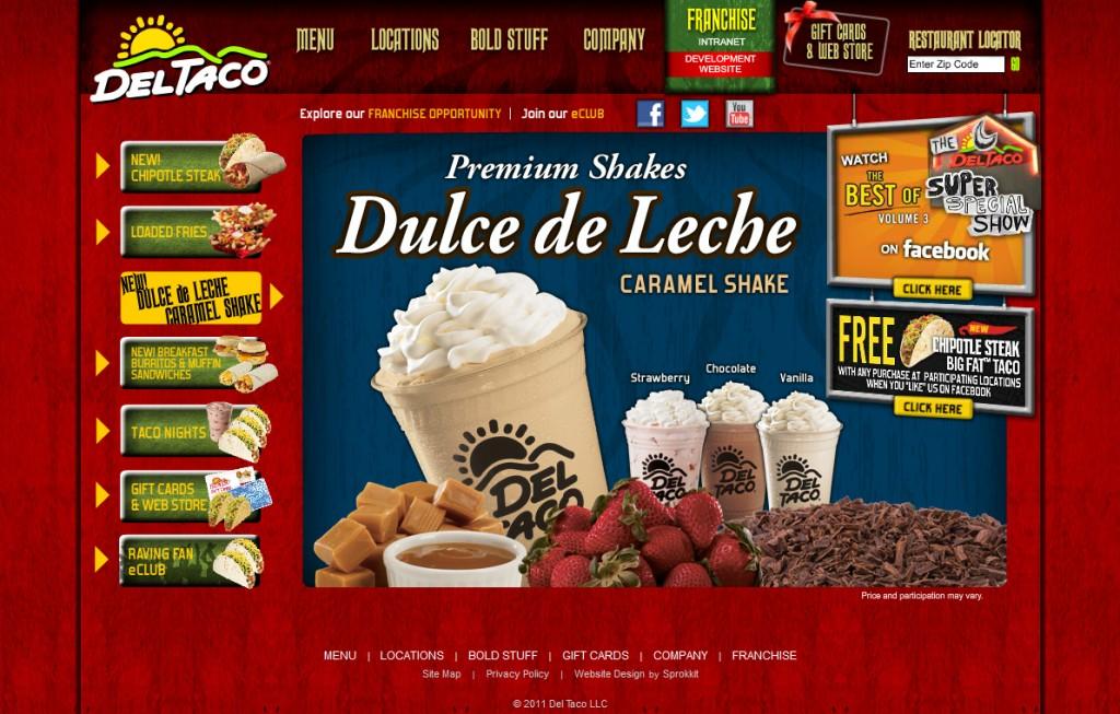 deltaco.com