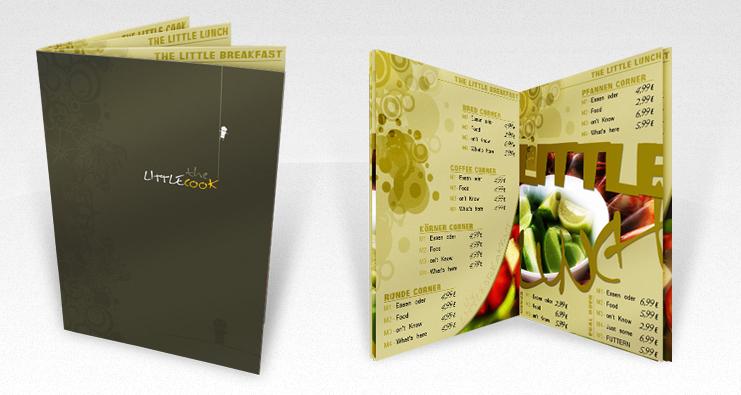 Menú y diseño: 40 de las mejores cartas de restaurante del ...