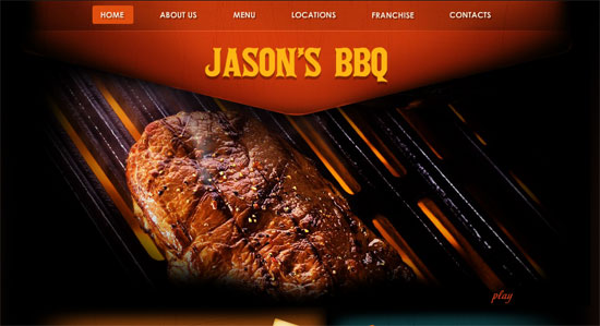 Jason's BBQ