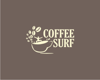Coffee Surf