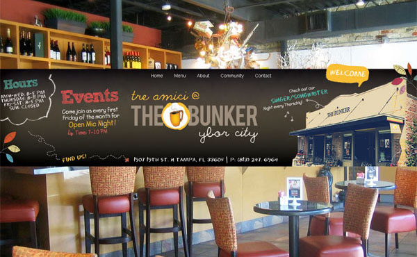 The Ybor Bunker
