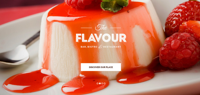 flavour-wordpress-restaurant-theme