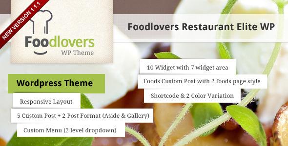 Foodlovers