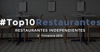10-mejores-restaurantes-independientes-en-redes-sociales-en-España-en-2013-[2T2013]