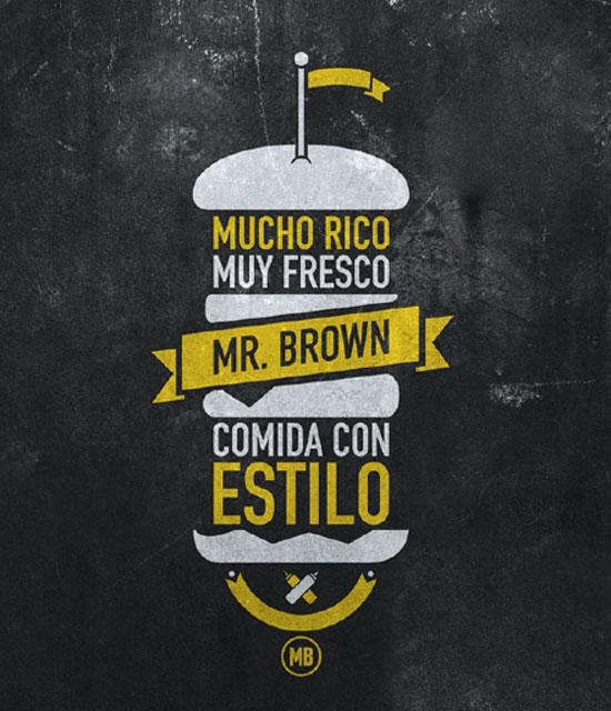 Mr. Brown
