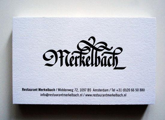 Merkelbach