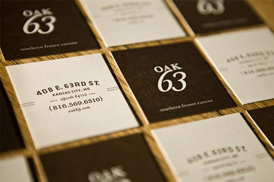Oak 63