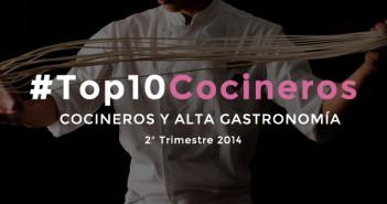 Los-mejores-cocineros-en-redes-sociales-de-España-en-2014-[2T2014]