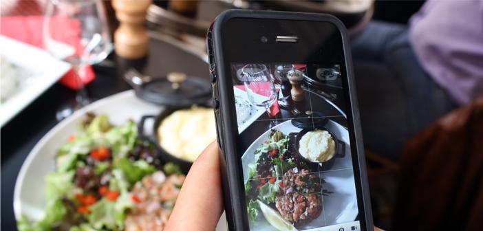clientes fotos a platos