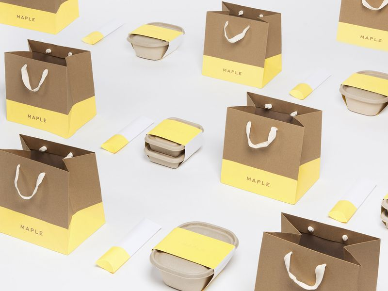 Maple Packaging