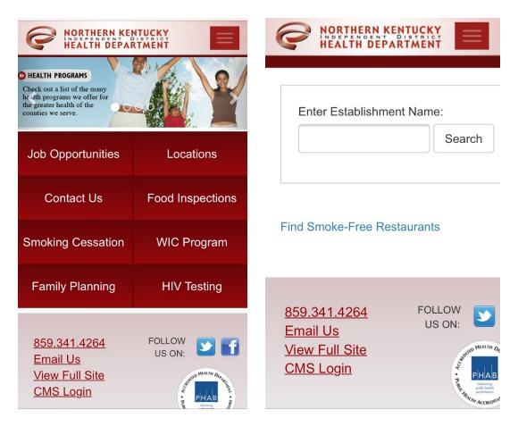 Seguridad alimentaria en los restaurantes