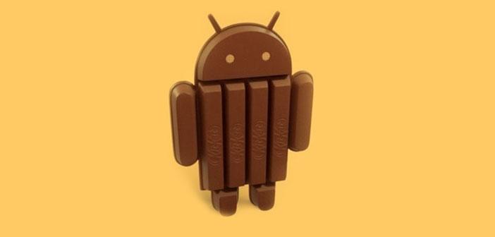 Las empresas Android y Nestle colaboran