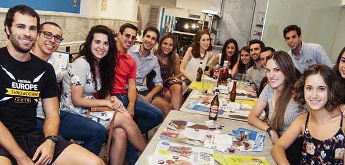 Penalti Lounge Bar Madrid