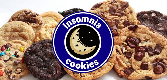 Galletas insomnia cookies