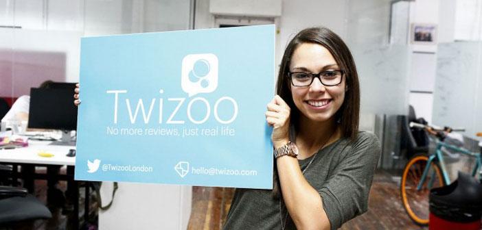 Madeline Parra Ceo de Twizoo