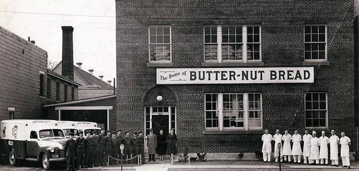 El hogar donde nacía el pan de nuez de mantequilla