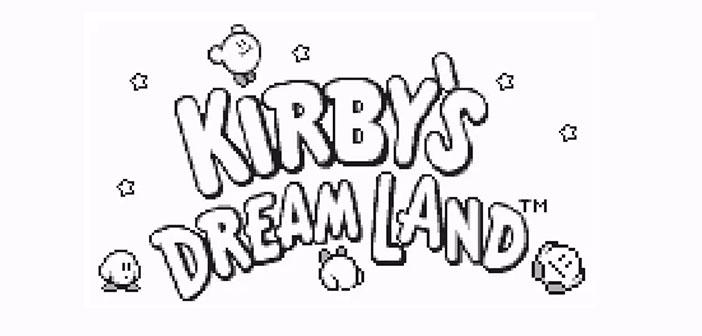 Kirby dreamlands