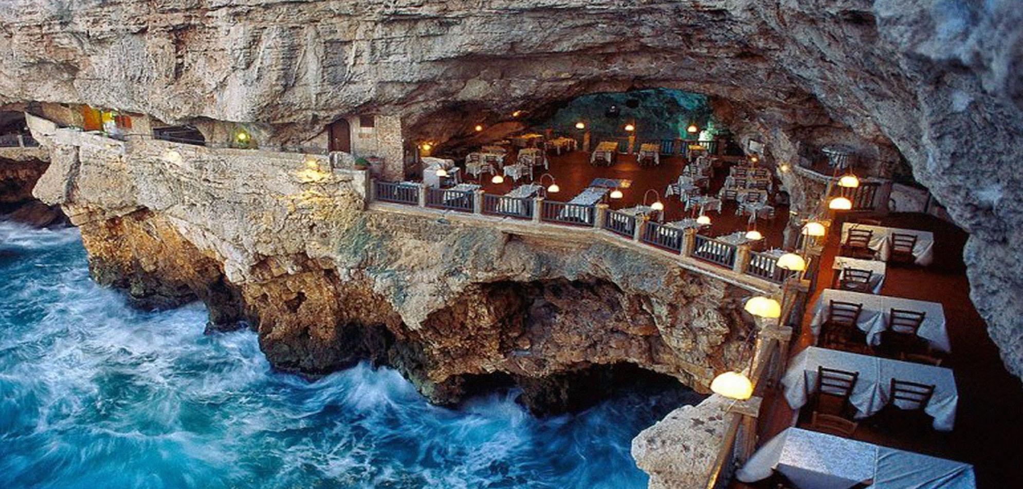 Restaurante-Grotto-en italia