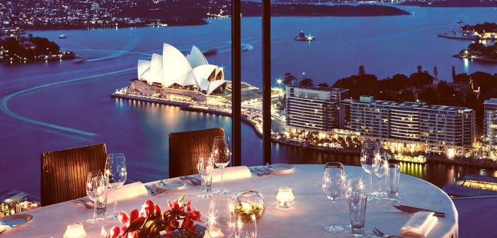 Restaurantes con las mejores vistas del mundo