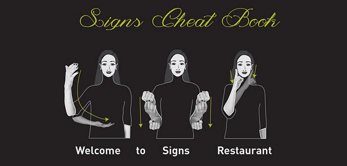 Restaurantes de sordos que enriquecen la experiencia del cliente