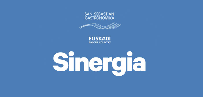 Sinergia, la I Jornada empresarial del congreso San Sebastián Gastronomika