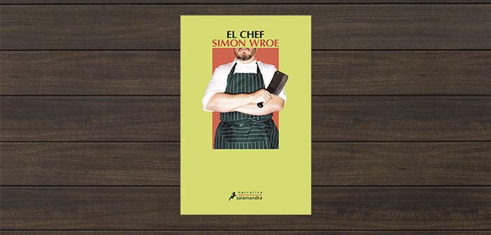 El chef de Simon Wroe