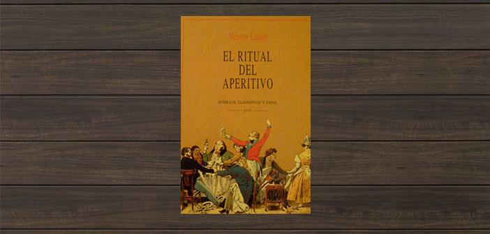 El ritual del aperitivo-avisillos, llamativos y tapas de Néstor Luján