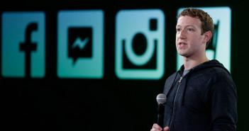 Facebook es un sitio web de redes sociales creado por Mark Zuckerberg