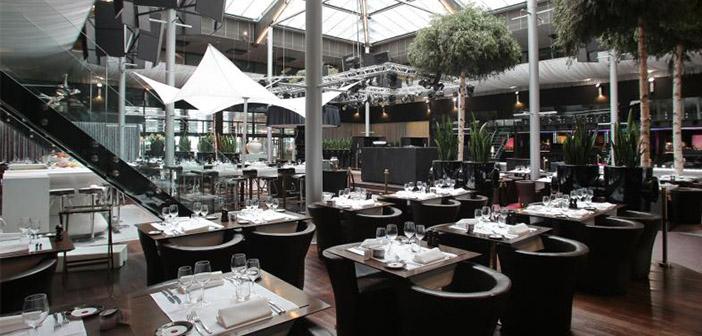 Restaurante Brasserie