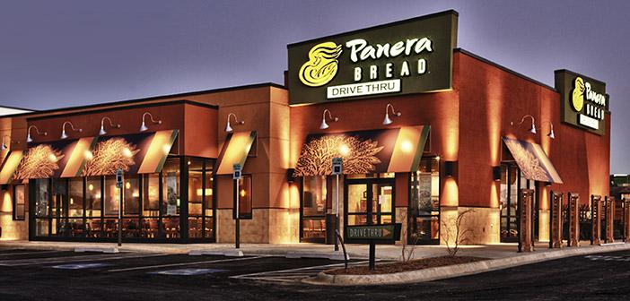 Restaurante Panera Bread