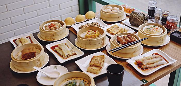 Restaurante Tim Ho Wan
