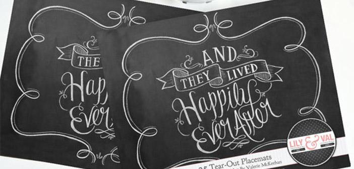 Imprenta para restaurantes