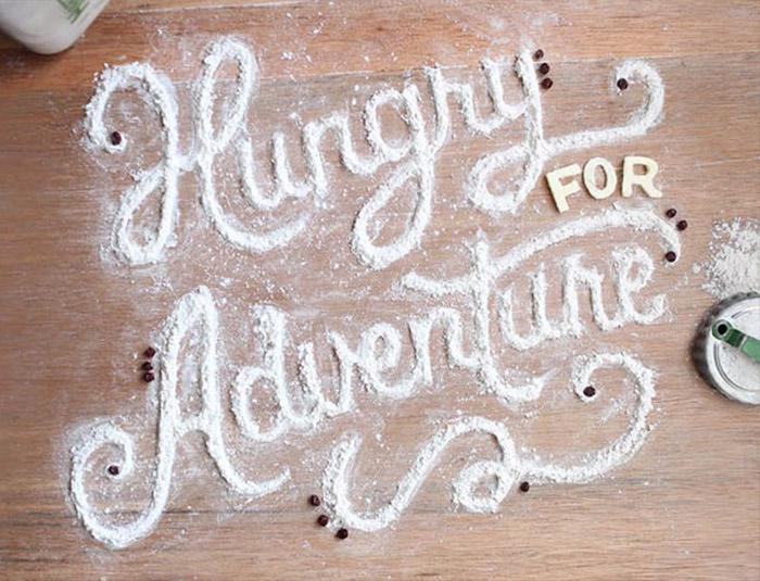 palabras comestibles para promocionar tu restaurante