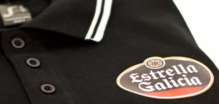 Merchandising de Estrella Galicia