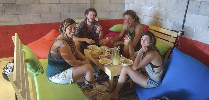 Descuentos en un restaurante que une a israelíes y palestinos