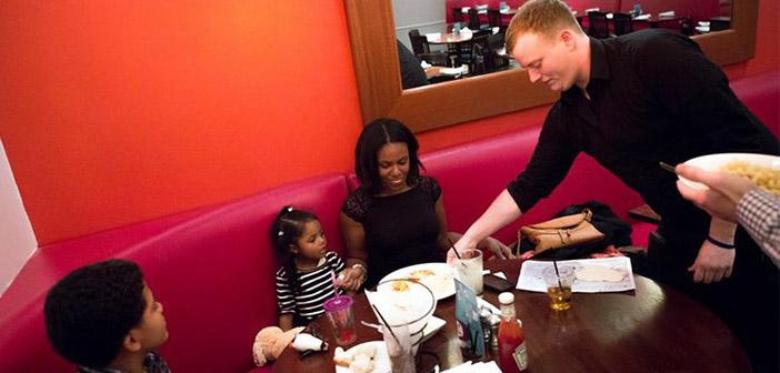 Restaurantes de Boston comienzan una nueva iniciativa para niños con autismo
