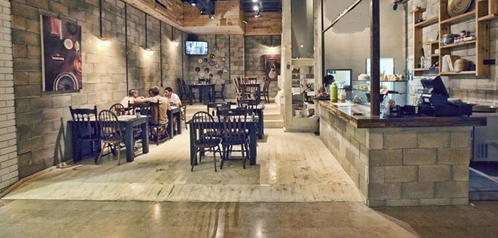 Hummus Bar, un restaurante israelí que ha decidido reunir a israelíes y palestinos