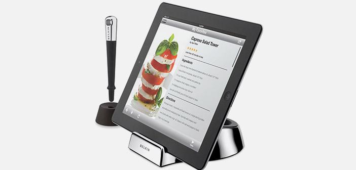 Gadgets para hostelería
