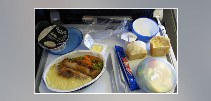 British-Airways---Dinner-in-economy-class