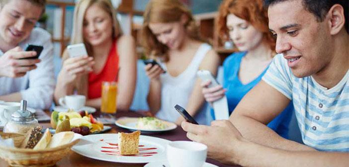 Cada mensaje tiene que conectar con el público objetivo de cada restaurante