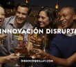 Los restaurantes se apuntan a la innovación disruptiva