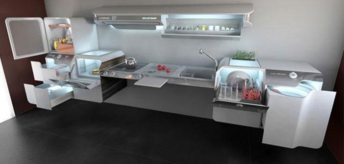 Proyecto Libertad, una cocina para discapacitados