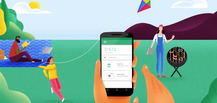 """Google ha tenido una larga y complicada historia con los sistemas de pago, cuando por el 2011 lanzo su """"Google Wallet"""""""