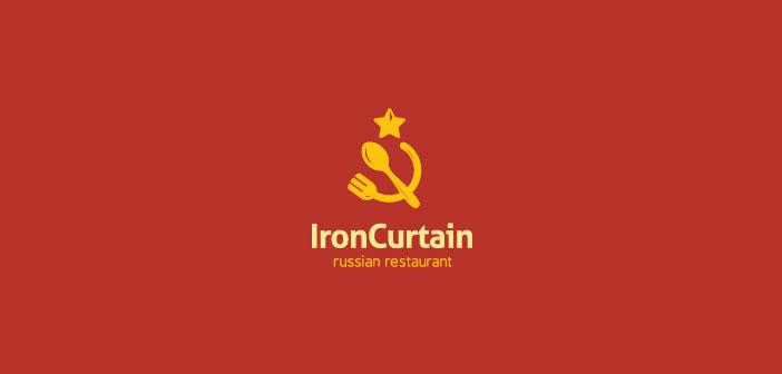 Tu restaurante sirve comida rusa y ¿qué hay más ruso que el comunismo?