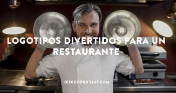 Los logotipos más divertidos (y poco afortunados) para un restaurante