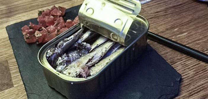 Esto es lo que podrías haber comido en tu casa cobrado por ello tres veces más.