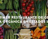 Abren el primer restaurante de comida rápida orgánica en Estados Unidos