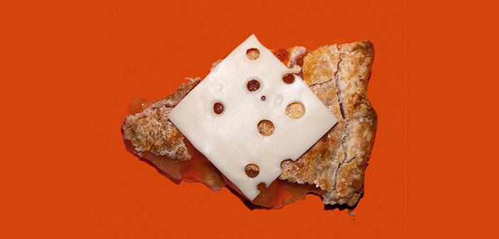 En Wisconsin es ilegal que en restaurantes públicos se venda el pastel de manzana sin queso.